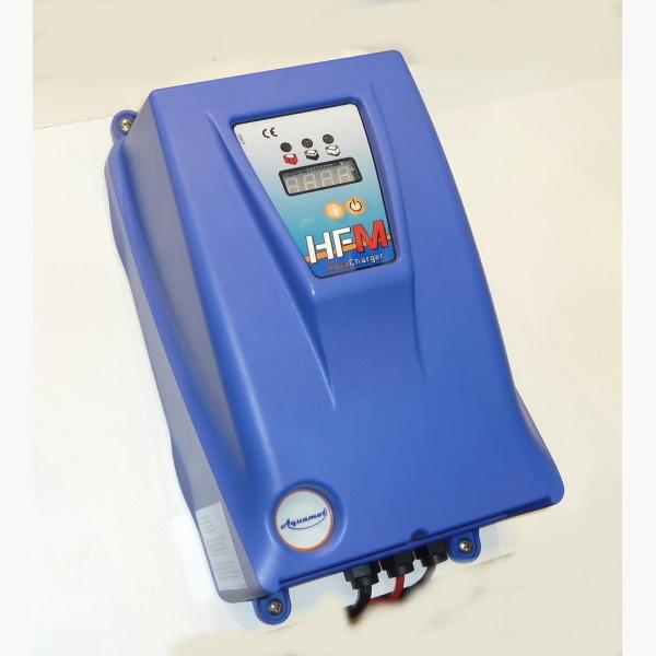 batterieladeger t aquamot aquacharger hfm 4820 48v 20a. Black Bedroom Furniture Sets. Home Design Ideas