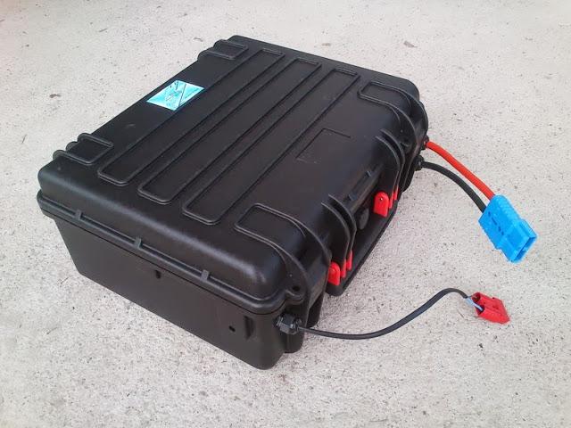 Batterienkunde