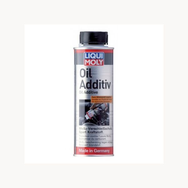liqui moly oil additiv zusatz f r motor l dose 200 ml motor l additiv kleinboo. Black Bedroom Furniture Sets. Home Design Ideas