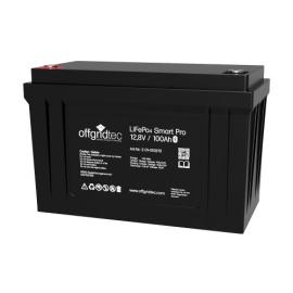 lithium batterie lifepo4 akku 12v 100ah 1280wh. Black Bedroom Furniture Sets. Home Design Ideas