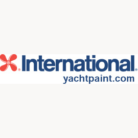 International Antifouling Verdünnung Nr. 3, für International Antifoulings, Dose, 500 ml