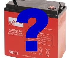 braucht man für gel batterien ein spezielles ladegerät
